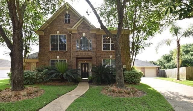 7011 Edenbrook Ct, Sugar Land, TX 77479 (MLS #19159928) :: Texas Home Shop Realty