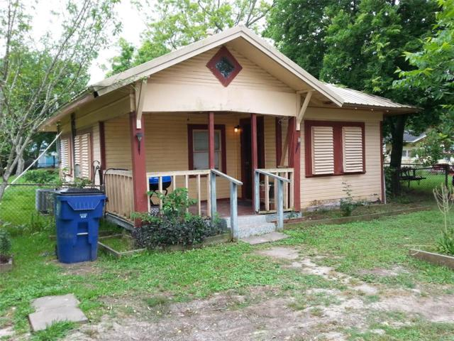 811 W Broad Street, Freeport, TX 77541 (MLS #19164337) :: Texas Home Shop Realty