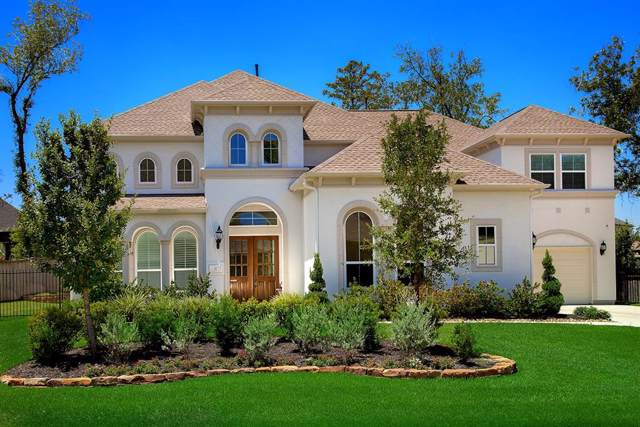 102 S Curly Willow Circle, The Woodlands, TX 77375 (MLS #19165487) :: Texas Home Shop Realty