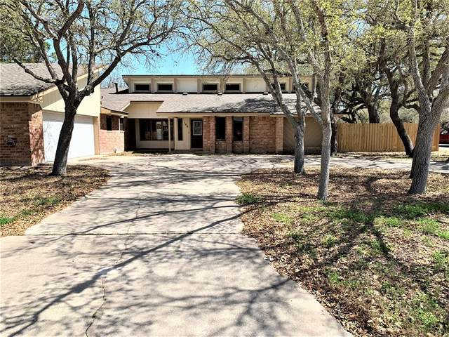 109 Wehring Lane, Aransas Pass, TX 78336 (MLS #19165765) :: Christy Buck Team