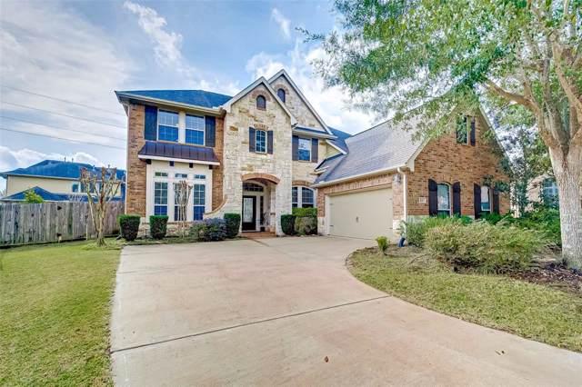 919 Floriencia Street, Sugar Land, TX 77479 (MLS #19167260) :: Texas Home Shop Realty