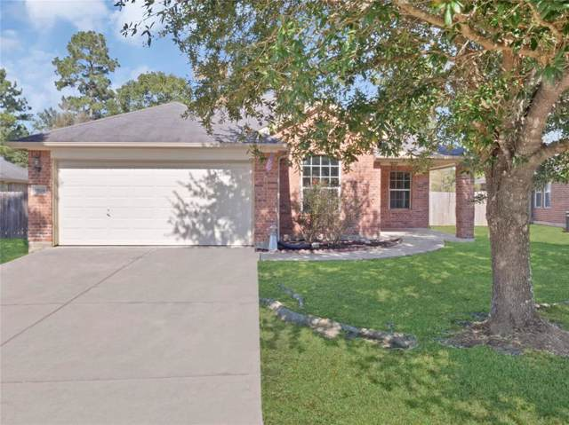 18834 Squirrel Oaks Drive, Magnolia, TX 77355 (MLS #19177393) :: The SOLD by George Team