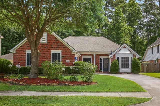 11194 Ridgemoor Estates Lane, Conroe, TX 77385 (MLS #19177965) :: Rachel Lee Realtor
