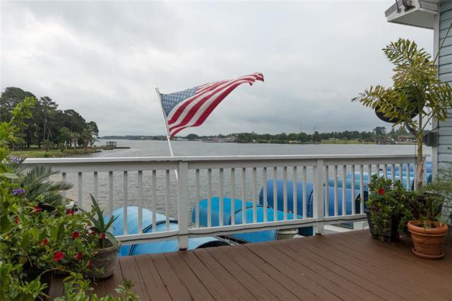 19 Key Harbor Drive, Conroe, TX 77356 (MLS #19178179) :: Giorgi Real Estate Group