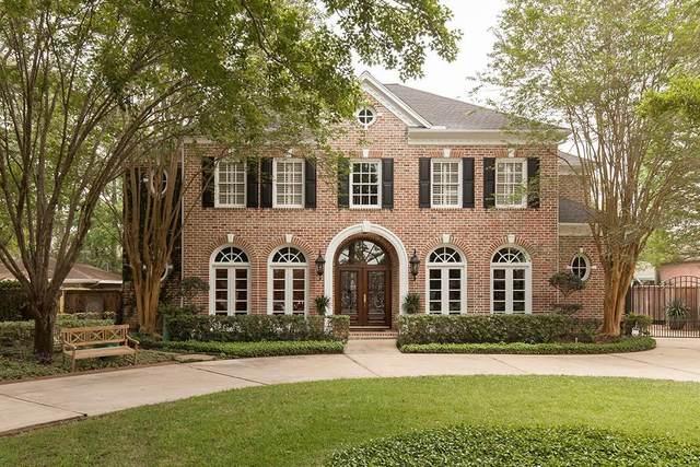 11625 Green Oaks Street, Bunker Hill Village, TX 77024 (MLS #19179499) :: The SOLD by George Team