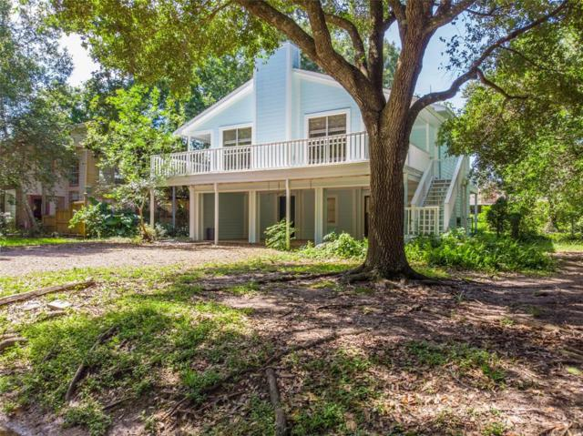 2207 Mission Street, Kemah, TX 77565 (MLS #19180391) :: Ellison Real Estate Team