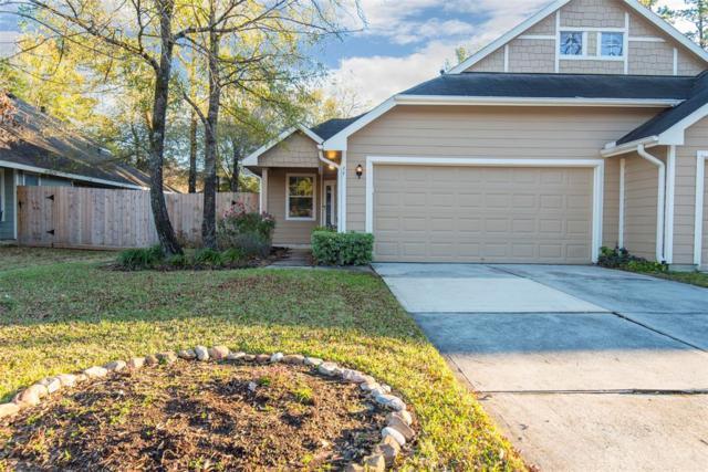 11 Darlinghurst Drive, Conroe, TX 77384 (MLS #19183221) :: Texas Home Shop Realty