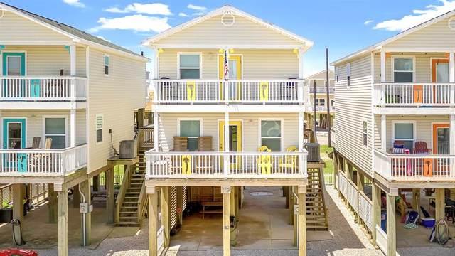 119 Howard Street, Surfside Beach, TX 77541 (MLS #19187117) :: Keller Williams Realty