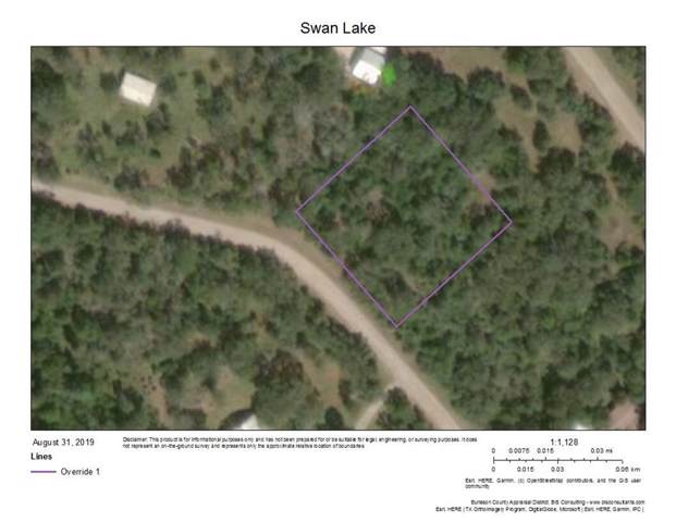 Lot 624B N Swan Lake Dr, Caldwell, TX 77836 (MLS #19187255) :: The Jill Smith Team