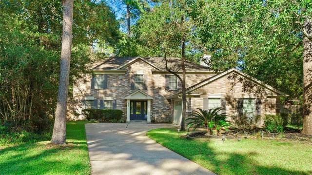 34 Tall Sky Place, The Woodlands, TX 77381 (MLS #19195359) :: Connect Realty