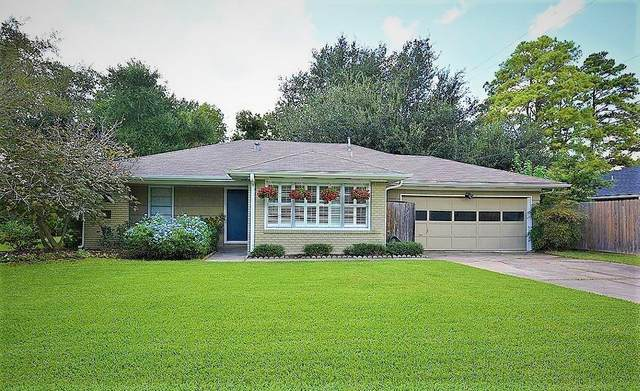 8206 Fairhope Place, Houston, TX 77025 (MLS #19196997) :: Lerner Realty Solutions