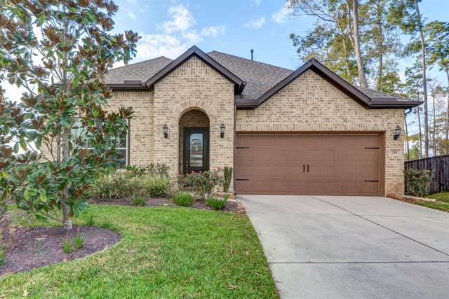 109 Catesby Court, Conroe, TX 77304 (MLS #19198090) :: Lerner Realty Solutions