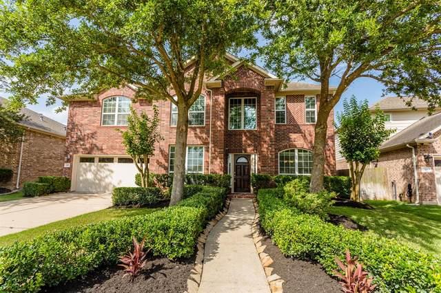 303 Callavance, Sugar Land, TX 77479 (MLS #19202800) :: Green Residential