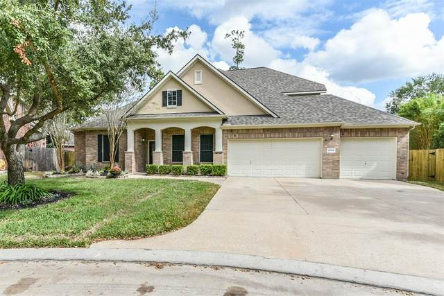 15519 Northlake Forest Drive, Cypress, TX 77429 (MLS #19205766) :: Homemax Properties