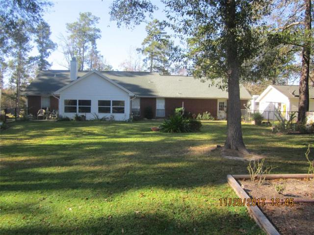 224 W Holly Street, Village Mills, TX 77663 (MLS #19206915) :: REMAX Space Center - The Bly Team