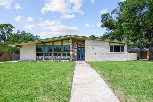 5008 Glenhaven Drive, Baytown, TX 77521 (MLS #19207214) :: Michele Harmon Team
