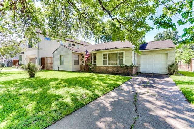4627 Maple Street, Bellaire, TX 77401 (MLS #19207234) :: Giorgi Real Estate Group