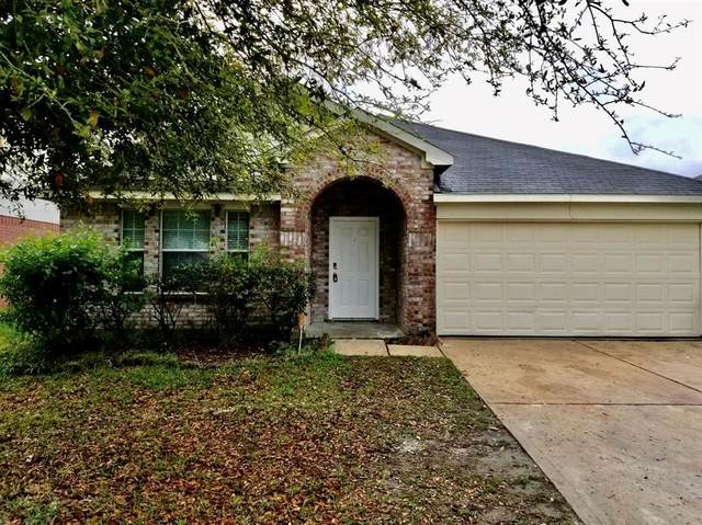 2635 Dylans Crossing Drive, Houston, TX 77038 (MLS #19209163) :: The Sansone Group