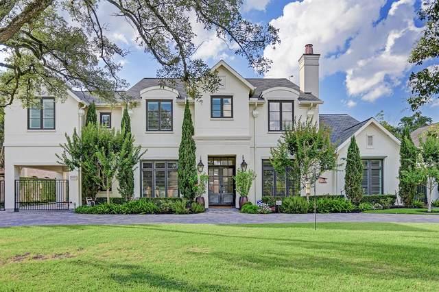 5602 Sugar Hill Drive, Houston, TX 77056 (MLS #19211901) :: Giorgi Real Estate Group