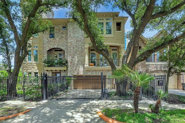 1518 W Clay Street, Houston, TX 77019 (MLS #19211965) :: The Freund Group