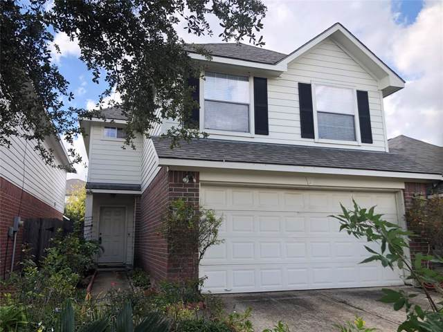 7242 Calcutta Spring Drive, Houston, TX 77083 (MLS #19213018) :: The SOLD by George Team
