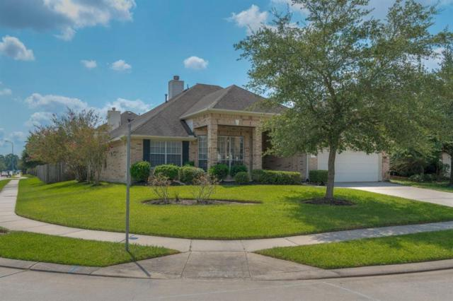 21615 Hannover Forest, Spring, TX 77388 (MLS #19214711) :: Grayson-Patton Team