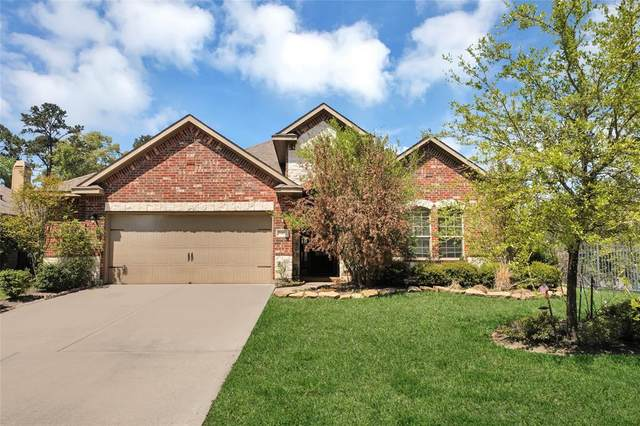 2 Windsinger Court, Tomball, TX 77375 (MLS #19215273) :: Lisa Marie Group | RE/MAX Grand