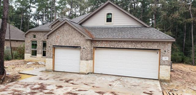 39 Fairhope Lane, Magnolia, TX 77355 (MLS #19215302) :: Texas Home Shop Realty