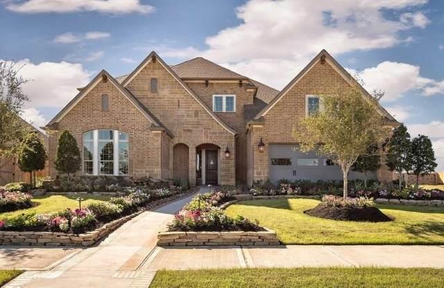 1314 Orange Pumpkin Lane, Richmond, TX 77406 (MLS #19220601) :: Connect Realty