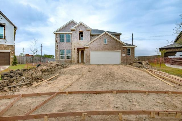 3807 Scenic Estates Court, Pearland, TX 77584 (MLS #19220836) :: JL Realty Team at Coldwell Banker, United