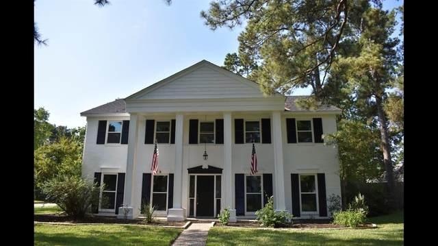 6403 Allentown Drive, Spring, TX 77389 (MLS #19220891) :: Michele Harmon Team