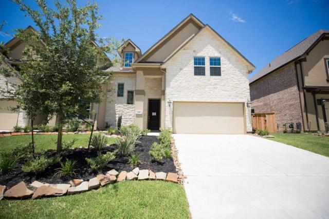 127 Skybranch Drive, Conroe, TX 77304 (MLS #19220899) :: The Queen Team