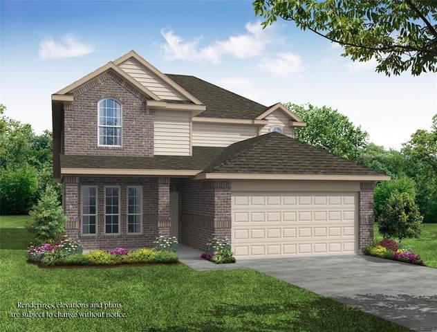 4406 Stephanie Park Lane, Conroe, TX 77304 (MLS #19222801) :: The Property Guys