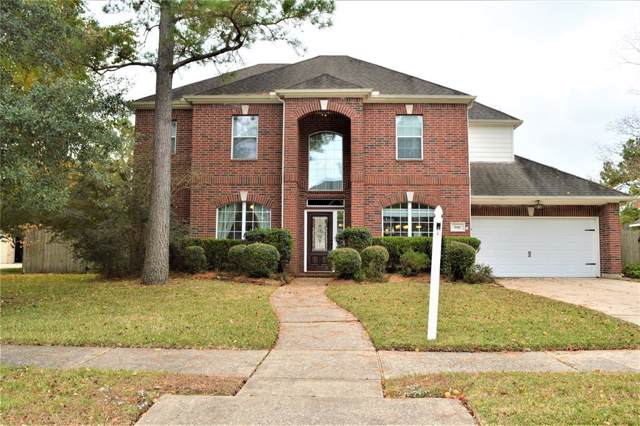 806 Morning Dove Lane, Friendswood, TX 77546 (MLS #19223093) :: Texas Home Shop Realty