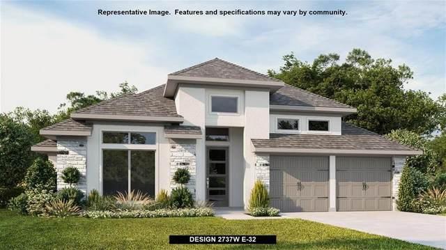 23719 Verbena Meadow Drive, Katy, TX 77493 (MLS #19223146) :: Connect Realty