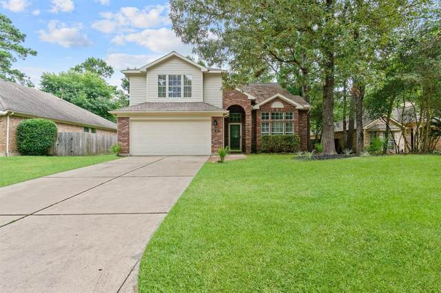 14 Trailhead Place, The Woodlands, TX 77381 (MLS #19223551) :: The Parodi Team at Realty Associates