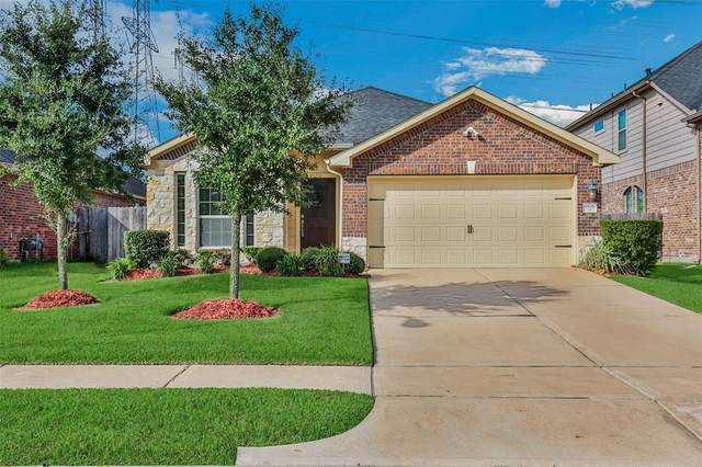8506 Solitude Hill Lane, Richmond, TX 77407 (MLS #19226809) :: Green Residential