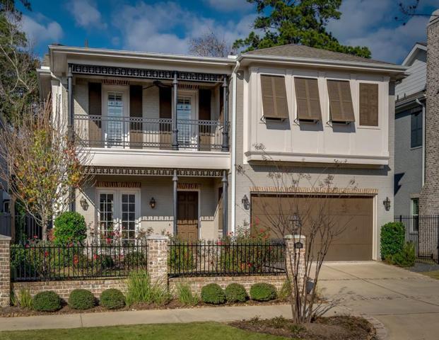 144 Mcgoey Circle, Shenandoah, TX 77384 (MLS #19228222) :: Texas Home Shop Realty