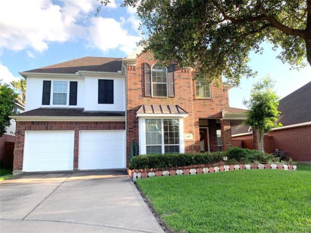 12607 Summerwood Glen, Houston, TX 77041 (MLS #19230740) :: Texas Home Shop Realty