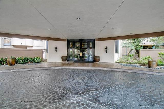 3525 Sage Road #311, Houston, TX 77056 (MLS #19232703) :: Connect Realty