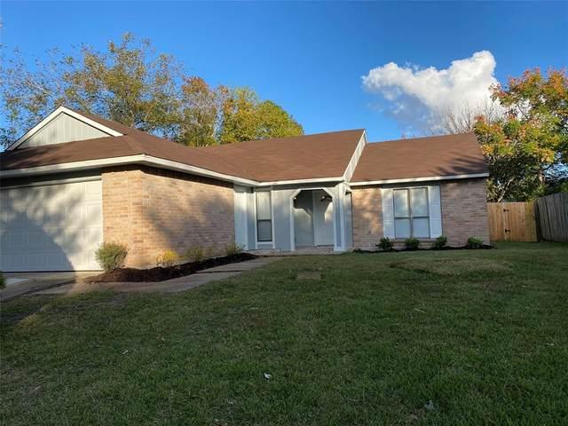 16207 Coyridge Lane, Houston, TX 77053 (MLS #19235126) :: Lerner Realty Solutions