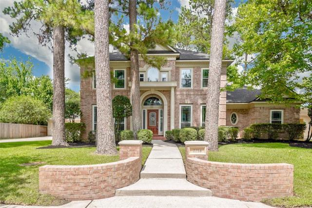 2214 Bens View Trail, Kingwood, TX 77339 (MLS #19236564) :: The Parodi Team at Realty Associates