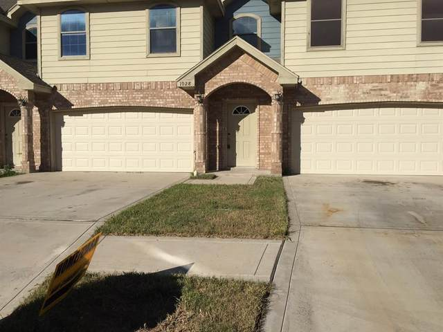 1028 Yellow Hammer Street, Rio Grande City, TX 78582 (MLS #19236696) :: The Home Branch