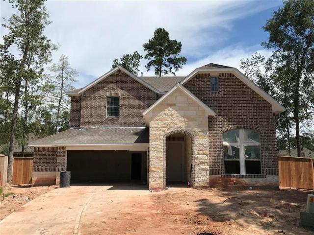 126 Wild Garden, Conroe, TX 77304 (MLS #19241556) :: The SOLD by George Team