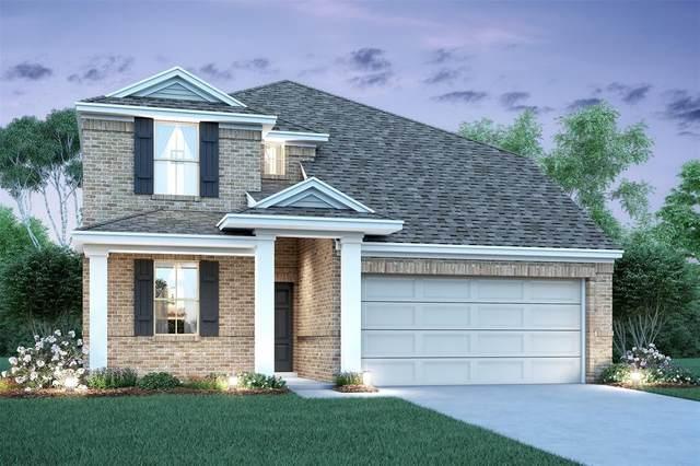 18745 Laurel Oaks Lane, Magnolia, TX 77355 (#19246086) :: ORO Realty