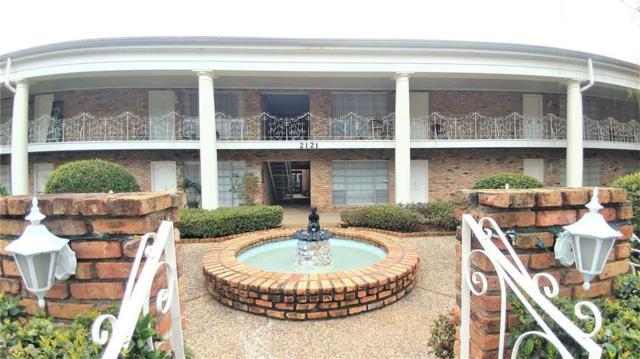 2121 Fountain View Drive D23, Houston, TX 77057 (MLS #19246521) :: Christy Buck Team