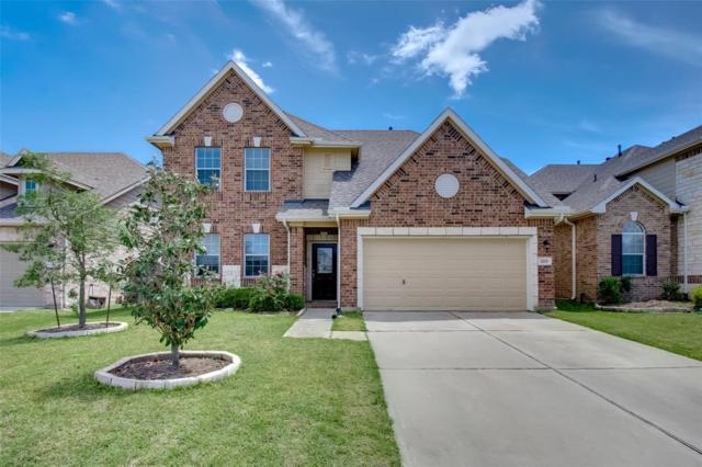 3215 Fairmont Hills Ln, Katy, TX 77494 (MLS #19251720) :: Texas Home Shop Realty