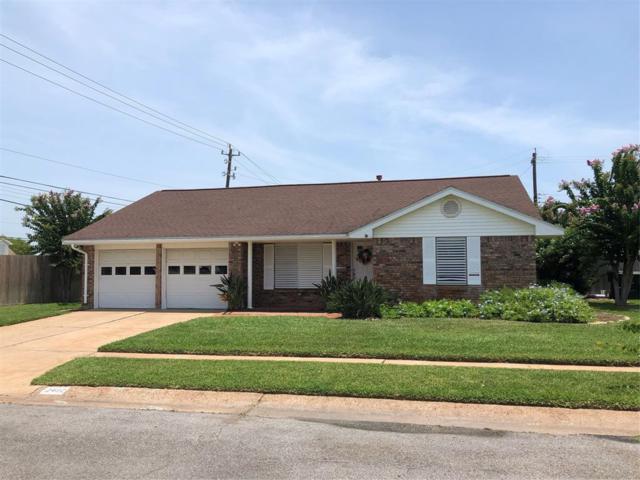 2402 Cypress Street, Galveston, TX 77551 (MLS #19252408) :: Texas Home Shop Realty