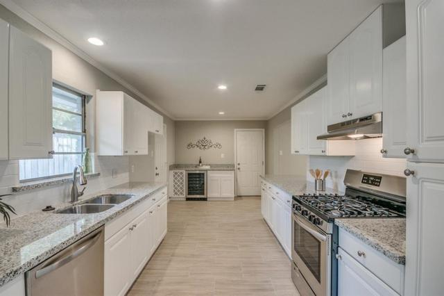 4705 Willowbend Boulevard, Houston, TX 77035 (MLS #19253095) :: Fairwater Westmont Real Estate