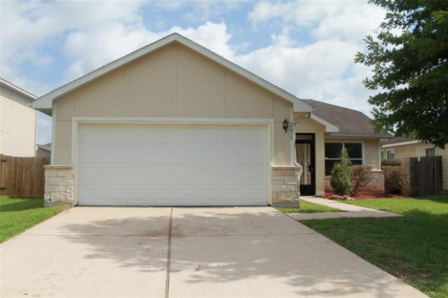 2618 Umiak Drive, Houston, TX 77045 (MLS #19256835) :: Texas Home Shop Realty